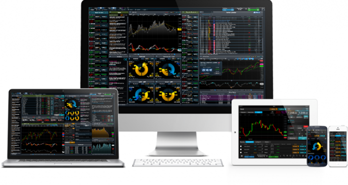 Cmc forex trading